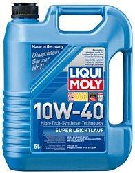 Liqui Moly Super Leichtlauf 10W-40 5л