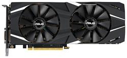 ASUS GeForce RTX 2060 DUAL (DUAL-RTX2060-6G)