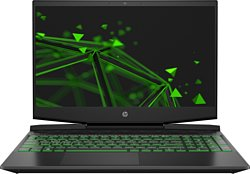HP Gaming Pavilion 15-dk0011ur (7GM80EA)