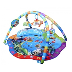 La-Di-Da Подводный Мир