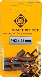 Forte Tools 51357197 10 предметов