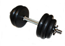 Атлет 14,5 кг