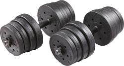 TREX Sport 2x15 кг