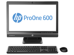 HP ProOne 600 G1 (F3X05EA)