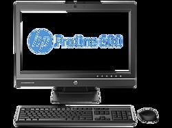 HP ProOne 600 G1 (F3X05EA)