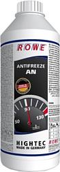 ROWE Hightec Antifreeze AN G11 1.5л