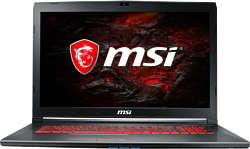 MSI GV72 8RE-052XPL