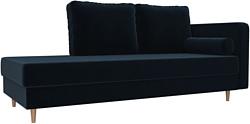 Лига диванов Прайм 100878 (синий)