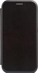 EXPERTS WINSHELL BOOK CASE для Huawei Honor 10 (черный)