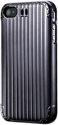 Cooler Master Travelers Black для iPhone 4/4S (C-IF4C-SCTV-1K)