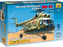 Звезда Советский многоцелевой вертолет Ми-8Т