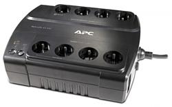 APC by Schneider Electric Power-Saving Back-UPS ES 8 Outlet 700VA 230V CEE 7/5