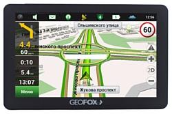 GEOFOX MID 502GPS