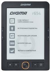 Digma r654