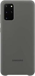 Samsung Silicone Cover для Galaxy S20+ (серый)
