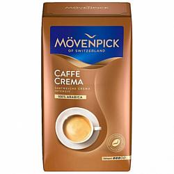 Movenpick Caffe Crema молотый 500 г
