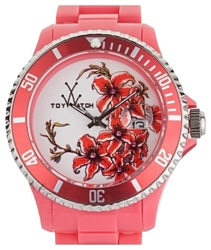 TOY Watch white - купить женские часы, унисекс