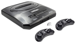 Retro Genesis Modern Wireless