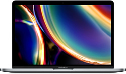 "Apple MacBook Pro 13"" Touch Bar 2020 (Z0Z1000WB)"