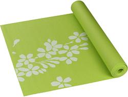 Indigo YG03P 173х61х0.3 см (зеленый)