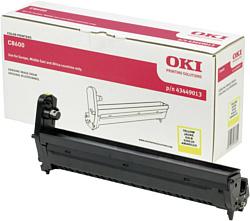 OKI 43449013