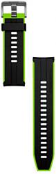 Huawei Watch GT FTN-B19 (черный/зеленый)