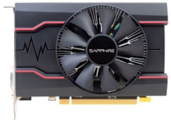 Sapphire Pulse Radeon RX 550 1071Mhz PCI-E 3.0 4096Mb 6000Mhz 128 bit DVI HDMI HDCP