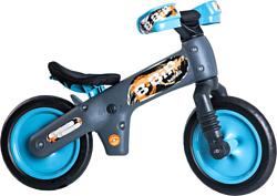 Bellelli Running Bike B-BIP (серый/голубой)