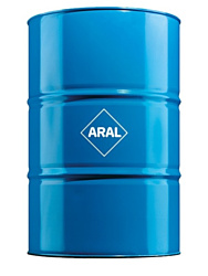 Aral Blue Tronic SAE 10W-40 208л