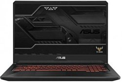 ASUS TUF Gaming FX505DT-AL087