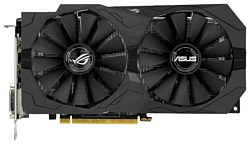 ASUS Radeon RX 470 1206Mhz PCI-E 3.0 4096Mb 6600Mhz 256 bit 2xDVI HDMI HDCP