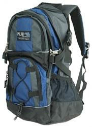 Polar П989 26 синий/серый