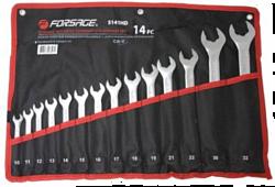 FORSAGE F-5141HD 14 предметов