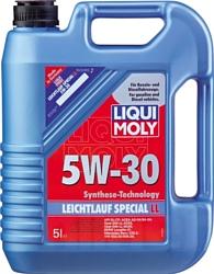 Liqui Moly Leichtlauf Special LL 5W-30 5л