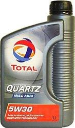Total Quartz Ineo MC3 5W30 5Л