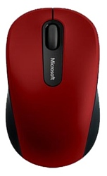 Microsoft Mobile Mouse 3600 PN7-00014 Red Bluetooth