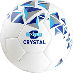 Novus Crystal (белый/синий)