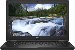 Dell Precision 3530-5758