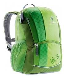 Deuter Kids 12 green