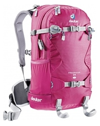 Deuter Freerider 24 SL red
