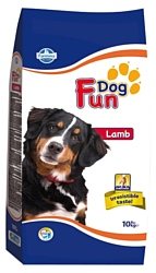 Farmina (10 кг) Fun Dog Lamb