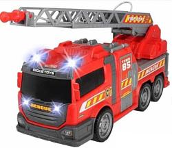 DICKIE Пожарная машина с водой 20 330 8371
