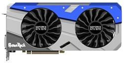 Palit GeForce GTX 1070 1670Mhz PCI-E 3.0 8192Mb 8500Mhz 256 bit DVI HDMI HDCP G-Panel