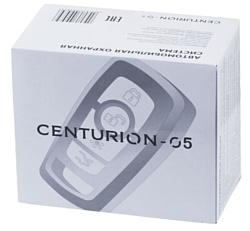 Centurion 05