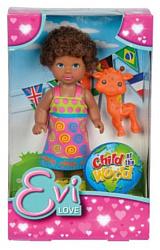 Simba Evi LOVE Children of the World 105732297 (тип 4)