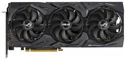 ASUS GeForce GTX 1660 Ti 1500MHz PCI-E 3.0 6144MB 12002MHz 192 bit 2xHDMI HDCP Strix Gaming Advanced