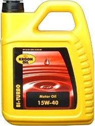 Kroon Oil Bi-Turbo 15W-40 5л