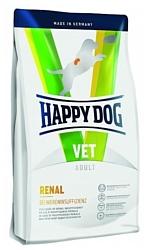 Happy Dog (4 кг) VET Diet Renal