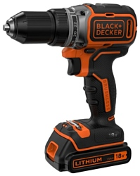 Black&Decker BL186KB