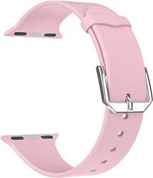Lyambda Alcor для Apple Watch 38-40 мм (розовый)